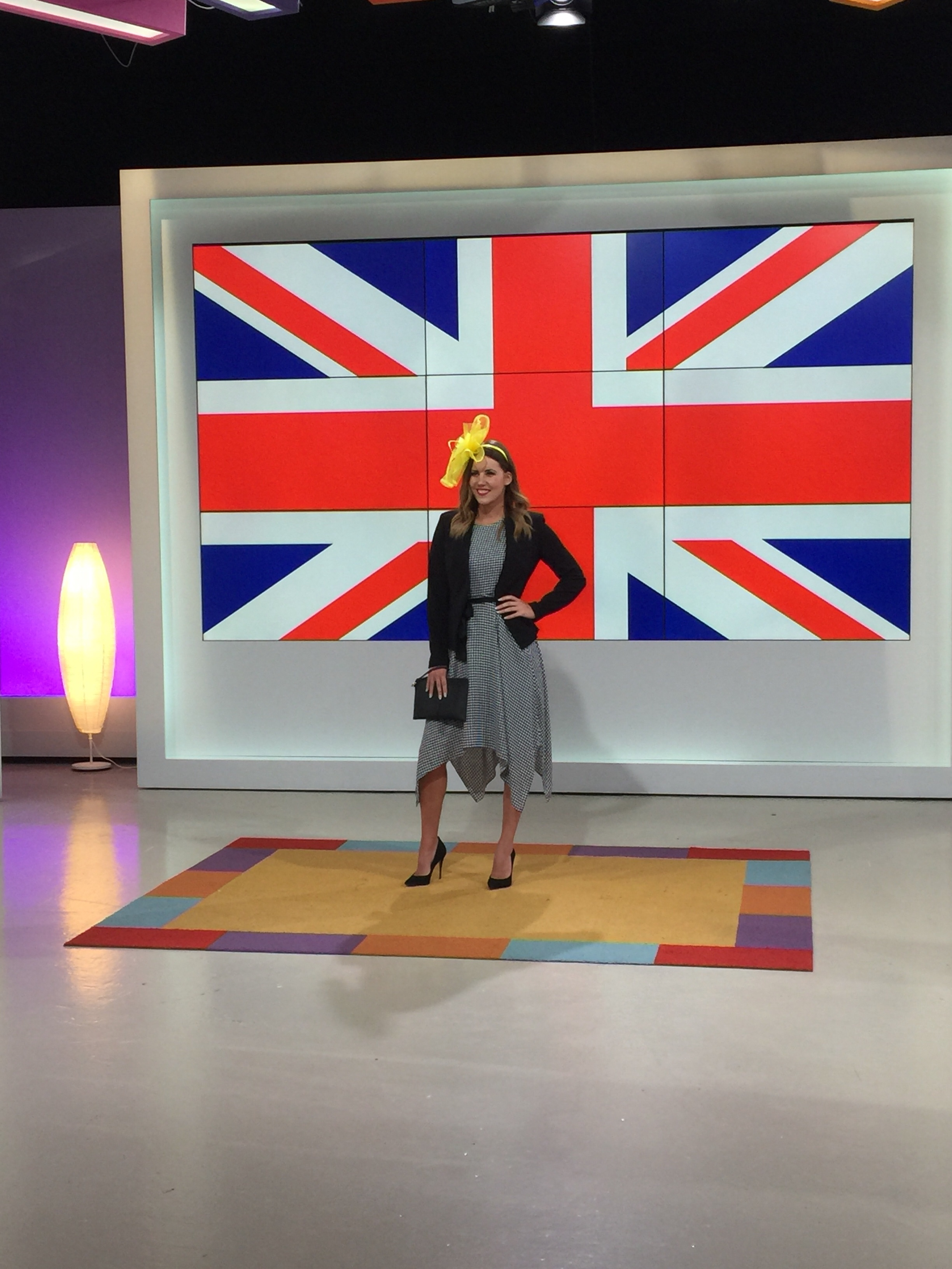 What To Wear To The Royal Wedding – Sara Rogers Wardrobe Consulting